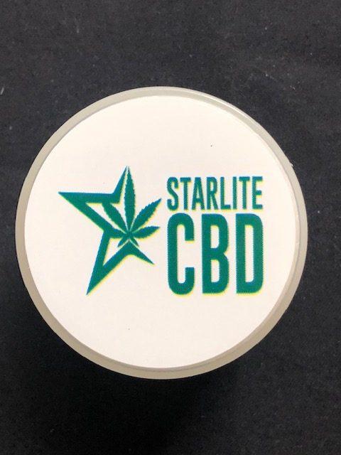 StarliteCBD CBD Balm 100Mg