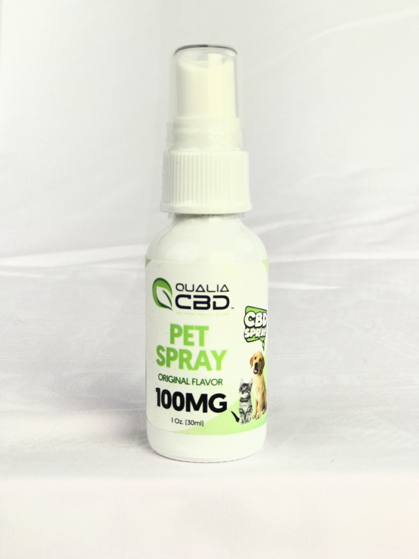 Pet Spray 100 Mg