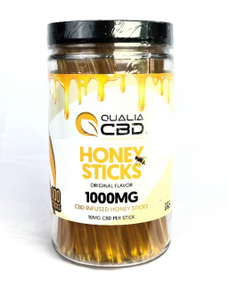Honey Sticks 1000mg