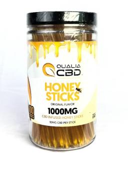 Honey Sticks 1000mg